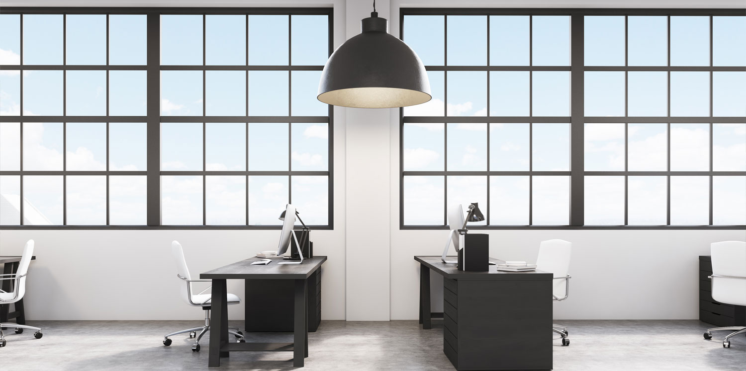 Keeping Your Office Windows Clean Allows More Natural Light To Enter The  Working Environment And Also Greatly Helps To Keep The Property Looking  Well ...